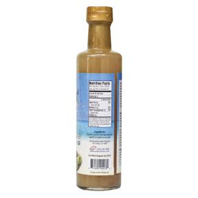 Organic Raw Coconut Vinegar 375ml