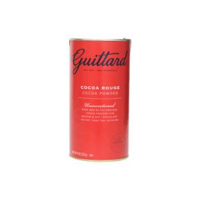 Guittard Cocoa Rouge Unsweetened 8oz