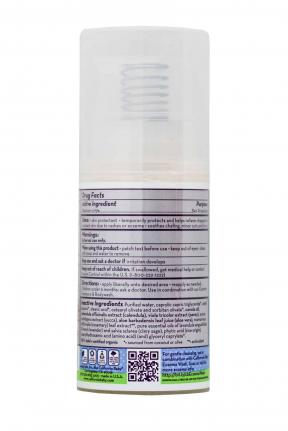 Eczema Cream Therapeutic Relief 133ml