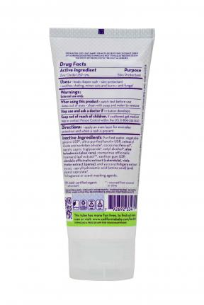 Super Sensitive Diaper Rash Cream 82g