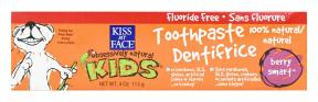 Kiss My Face Toothpaste Kids