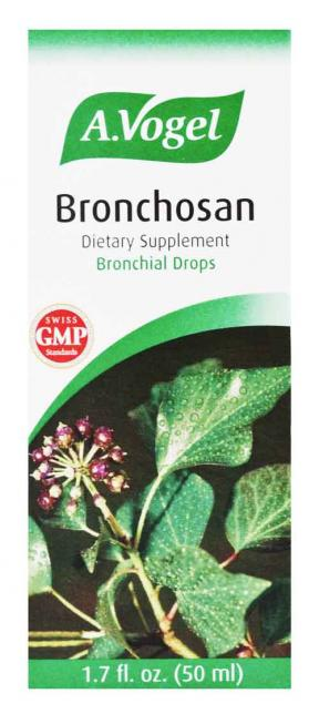 Avogel Bronchosan 50ml