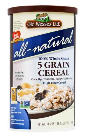 Old Wessex Natural 5 Grain Cereal 524g