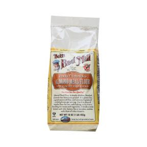 Bob's Red Mill Organic Finely Ground Almond Flour 453g