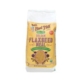 Bob's Red Mill Organic Flaxseed Meal 453g