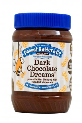 Peanut Butter & Co Dark Chocolate Dreams 454g