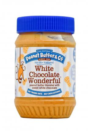 Peanut Butter & Co White Chocolate Wonderful 454g