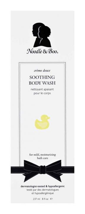 Noodle & Boo Organic Soothing Body Wash 237ml