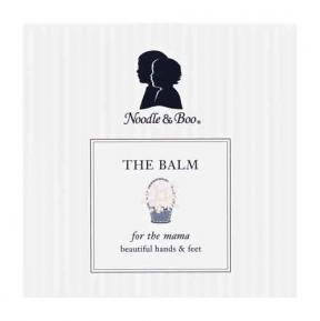 Noodle & Boo Organic The Balm 184g