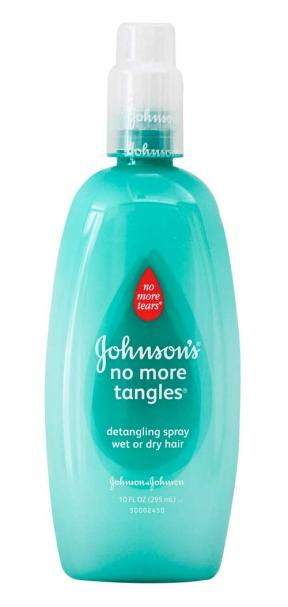 Johnsons & Johnsons No More Tangles	295ml