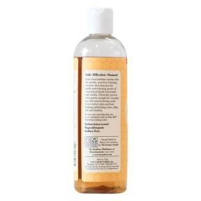 Burts Bee Shampoo Body Wash Calming 12 OZ