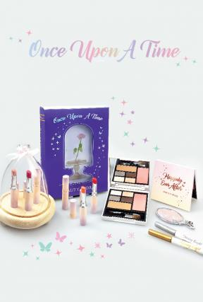 Once Upon A Time Package