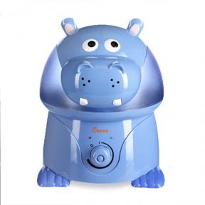 Crane USA Adorables Hippo Cool Mist Humidifier