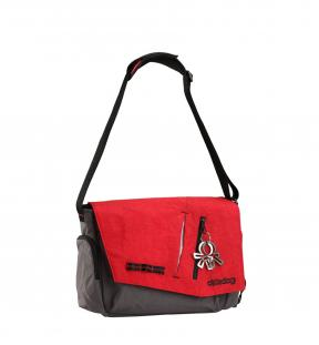 Okiedog Loft Samurai Red Grey