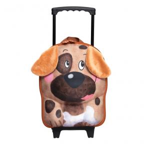 Wildpack Small Trolley Dog
