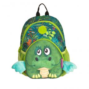 Wildpack Junior Backpack Dragon