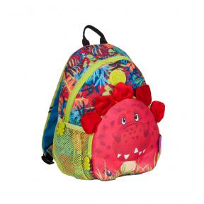 Wildpack Junior Backpack Dino