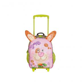 Wildpack Junior Trolley Rabbit