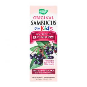 Nature's Way Sambucus Kids
