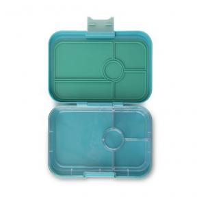 Yumbox Tapas Antibes Blue 4C Non-illustrated