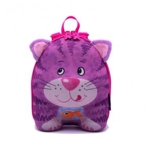 Wildpack Backpack Cat