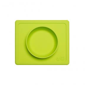 EZPZ Mini Bowl in Lime