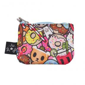 Jujube Coin Purse Tokipops