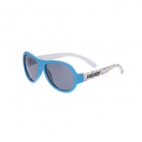 Babiators Wheel Deal Polarized Junior Ages 0-3 Sunglasses