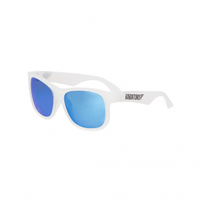 Babiators Blue Ice Junior Ages 0-3 Sunglasses
