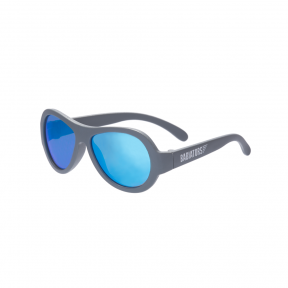 Babiators Blue Steel Junior Ages 0-2 Sunglasses