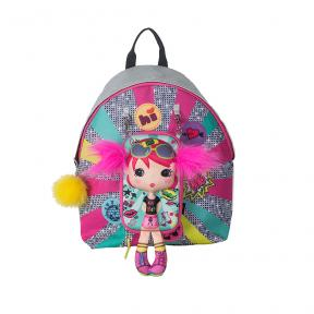 New Tiny Treasures Backpack Combo O Boy!