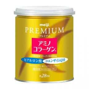 Meiji Premium Collagen