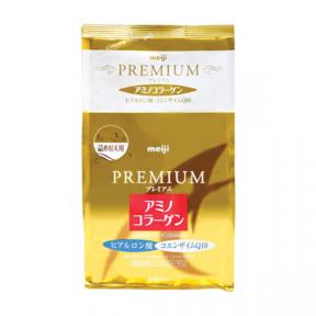 Meiji Premium Collagen Refill Bag