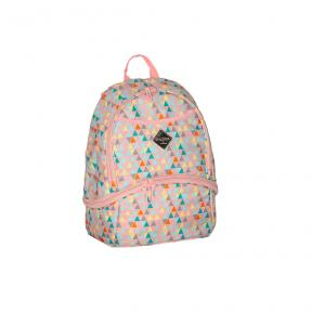 Freckles Kangaroo Bag Triangle Pink