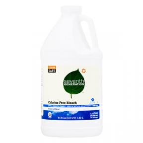 Seventh Generation Chlorine Free Bleach Free & Clear 1.89L