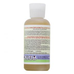 Massage Oil Eucalyptus Ease 133ml
