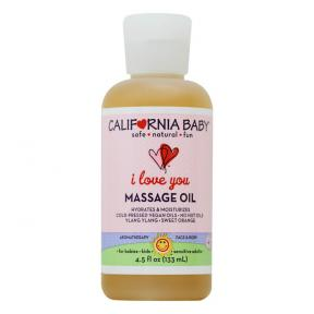 Massage Oil I Love You 133ml