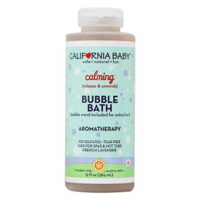 Bubble Bath Calming 384ml