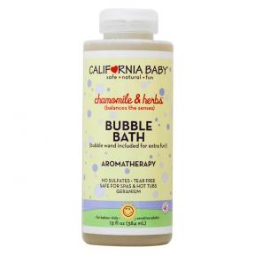 Bubble Bath Chamomile & Herbs 384ml