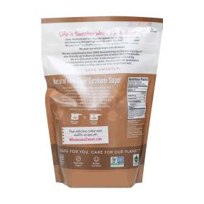 Wholesome Sweeteners Raw Cane Sugar 681g