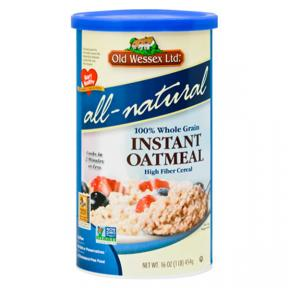 Old Wessex Ltd Instant Oatmeal (454g)