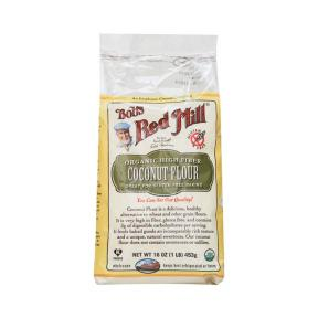Bob's Red Mill High Fiber Coconut Flour 453g