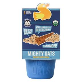 Mighty Oats 115 g