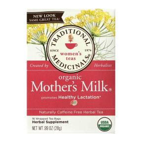 Mother's Milk 28 g