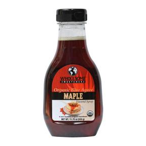 Organic Maple Agave 333g