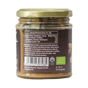 Mixed Nut Butter 170g