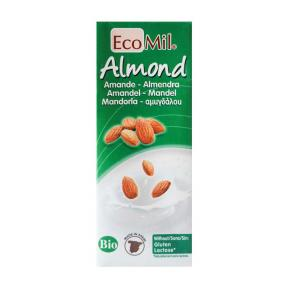 Organic Almond Milk UHT Milk 200ml