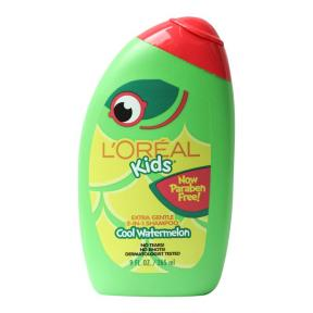 2 in 1 Shampoo Cool Watermelon 265ml