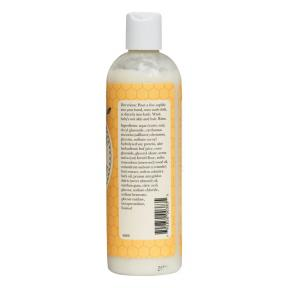 Baby Wash & Shampoo Fragrance Free 350ml