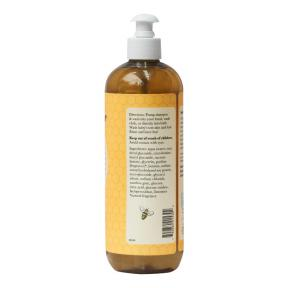 Baby Wash & Shampoo Tear-Free 21 oz 620ml